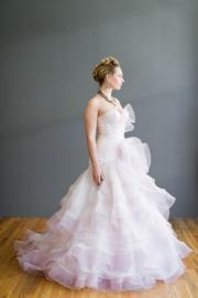 wedding hair bridal faux hawk tutorial
