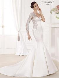 Tarik Ediz Wedding Dresses 2014 Collection #2173575 - Weddbook