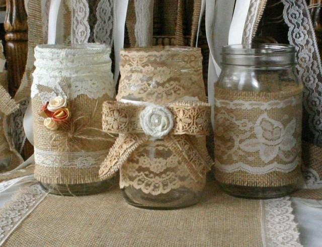 Vintage Jars #2180547