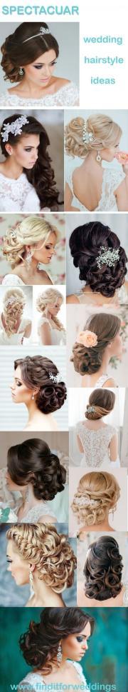 cheveux - popular wedding