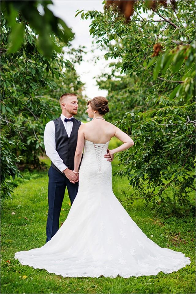 New York Farm Wedding Ideas  Weddbook