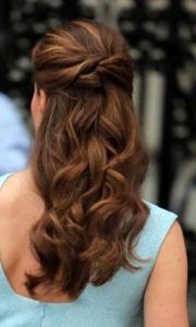 hair - weddings gorgeous hairdos