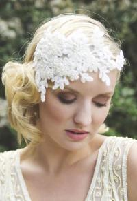 What Katy Did Next: Unique Vintage Bridal Hair Accessories ...