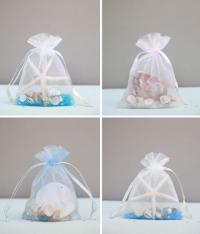 Food & Favor - DIY Bridal Shower Sachet Favors Tutorial ...