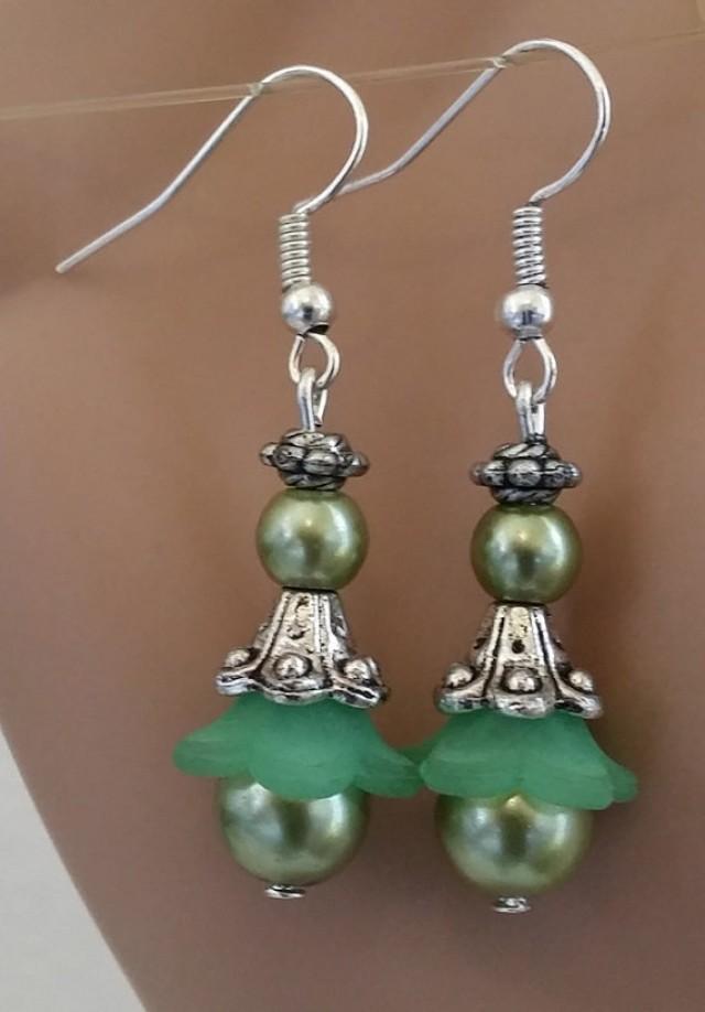 Image Result For Handmade Bridesmaid Jewelry Ideas