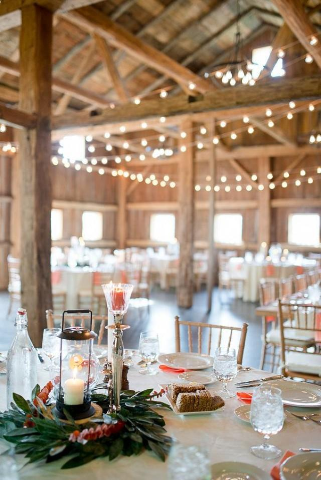 Rustic Michigan Wedding Venues Zingermans Cornman Farms