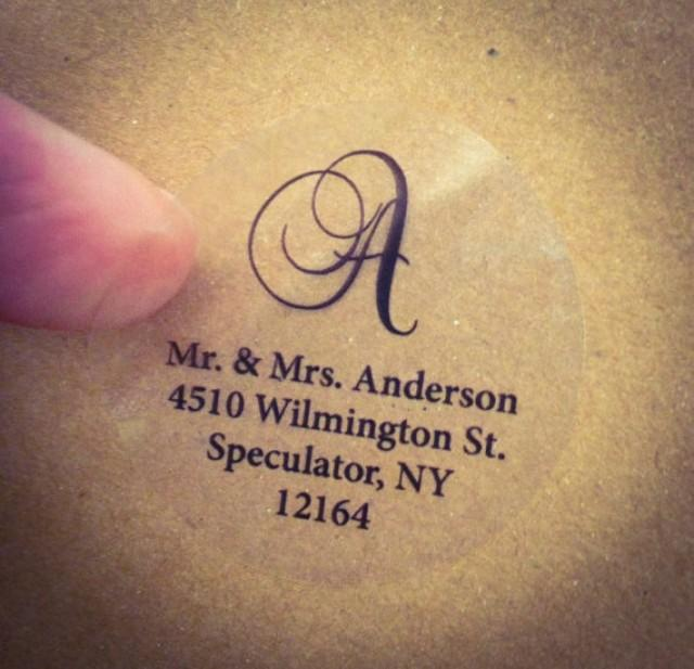 Captivating Addressing Envelopes For Wedding Invitations