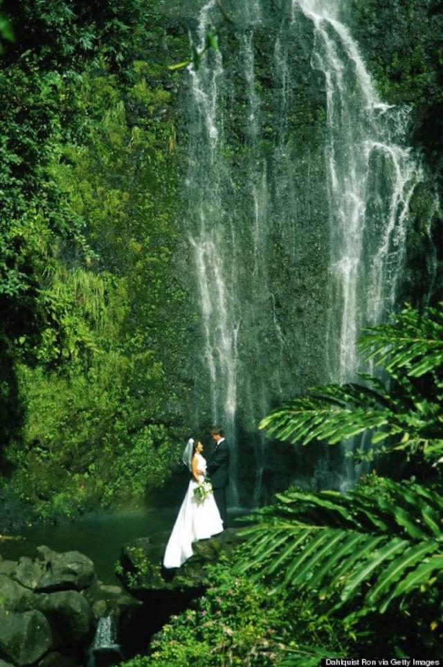 17 Beautiful Places To Get Married Weddbook