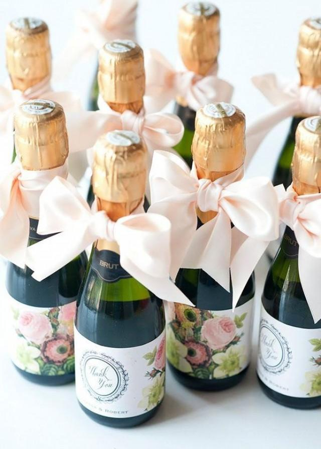 10 Wedding Favors Your Guests Won't Hate! #2368152