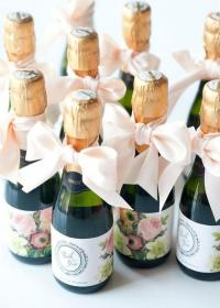 10 Wedding Favors Your Guests Won't Hate! #2368152 - Weddbook