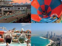Flitterwochen - Win A Trip To Dubai Worth R80 000 ...