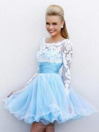 Short Prom Dresses Canada #2415404 - Weddbook