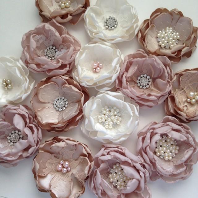One Bouquet Flower  Unattached Loose DIY Bouquet