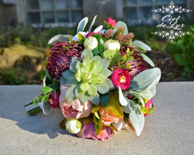 Ielts cambridge 12 test 6: Bolethe Knudsen: How To Make Silk Flowers Look More ...