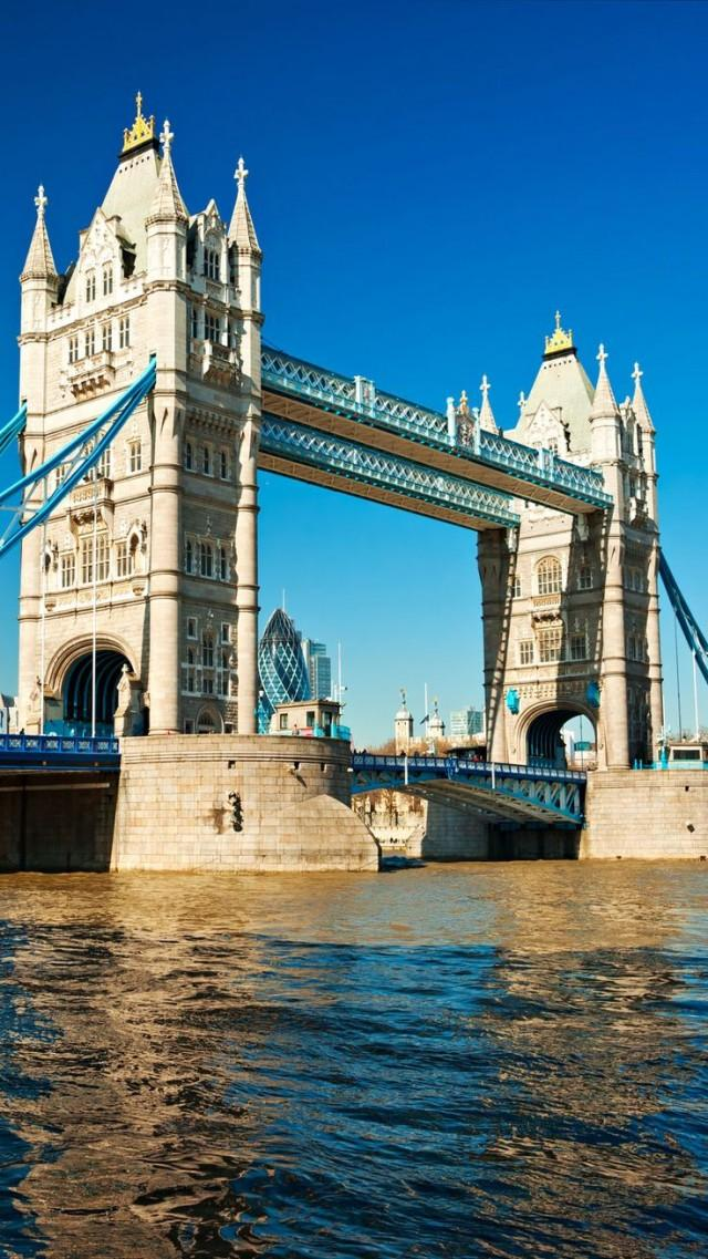 Amazing Photography Of Cities And Famous Landmarks From