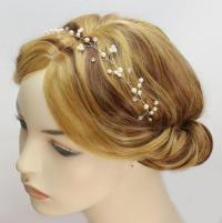Bridal Hair Vine Wedding Hair Accessories Bridal Hair ...