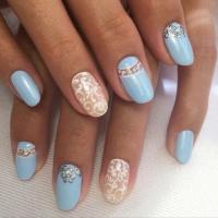 Nail Art #1527 - Best Nail Art Designs Gallery #2569921 ...