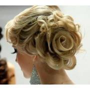 breathtaking wedding rose side