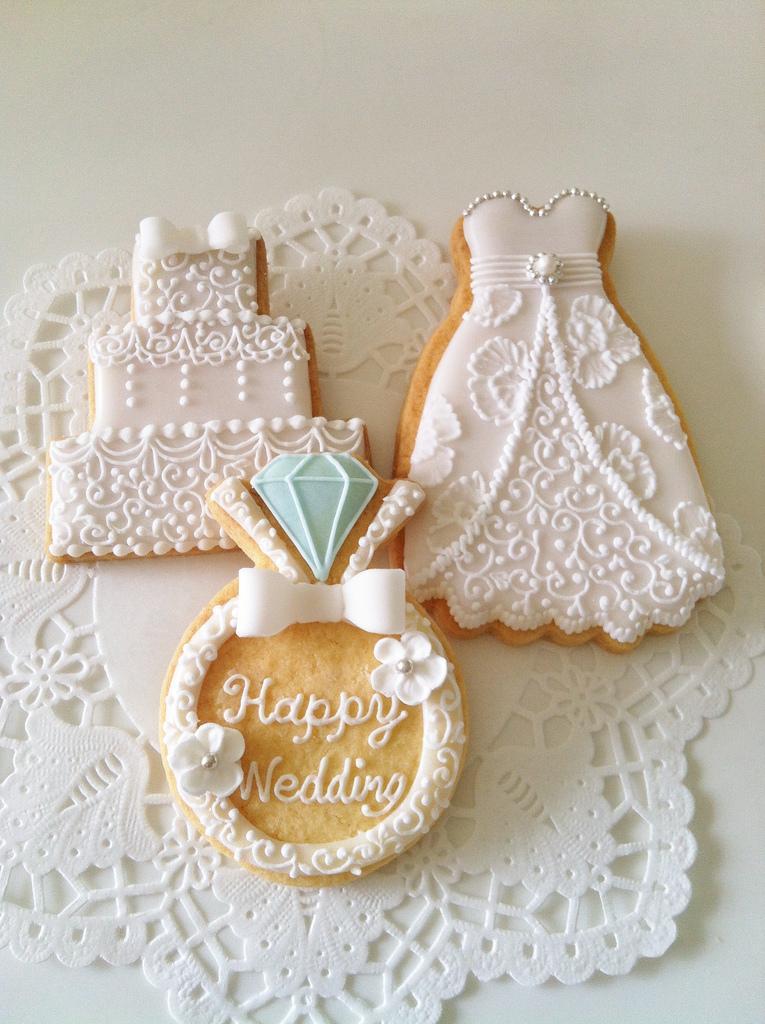Food  Favor  Wedding Cookies 1929976  Weddbook