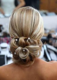 Wedding Hairstyles - Wedding Hair Ideas #1990414 - Weddbook