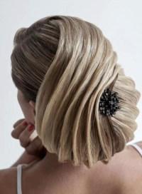 Wedding Hairstyles - Wedding Hair Ideas #1990458 - Weddbook
