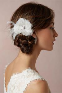 Wedding Nail Designs - Bridal Hair Accessories #1997872 ...