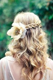wedding theme - hippi boho