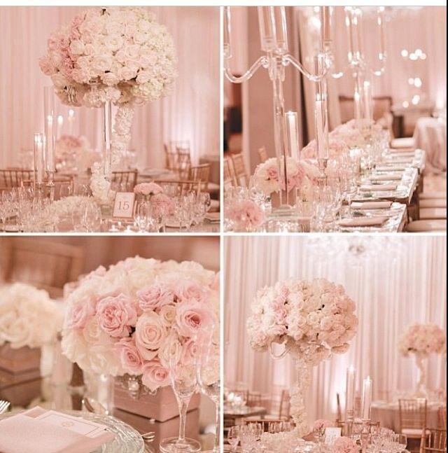 Blush Wedding  Pink Wed 2034650  Weddbook