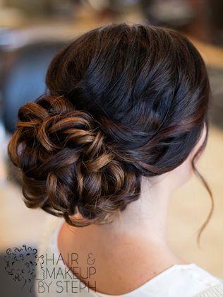 Haar Weddings! Wunderschöne Frisuren #2054077 Weddbook