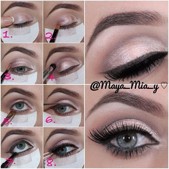 Makeup  Makeup DIY MAC Eye Shadow 2056216  Weddbook