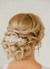 Wedding Hairstyles - Amazing Hair Styles Trends ...