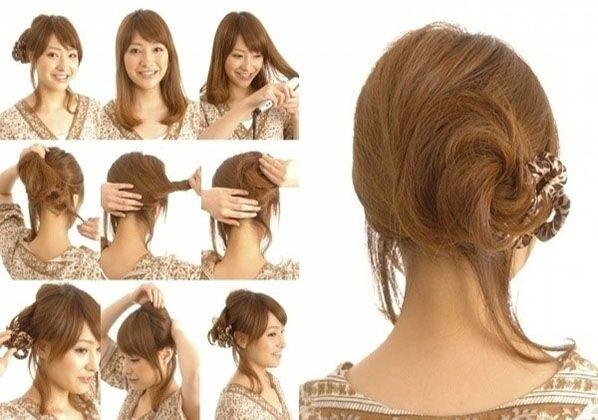 Wedding Hairstyles  Hair Tutorial 2073465  Weddbook