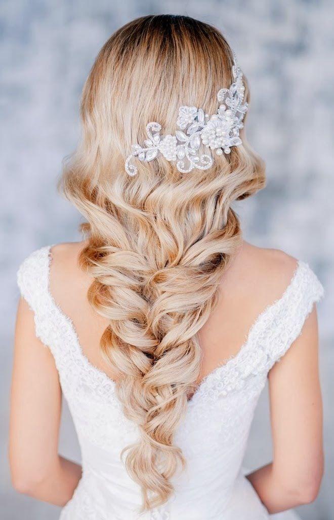 Hochzeit Frisuren Frisuren #2082838 Weddbook