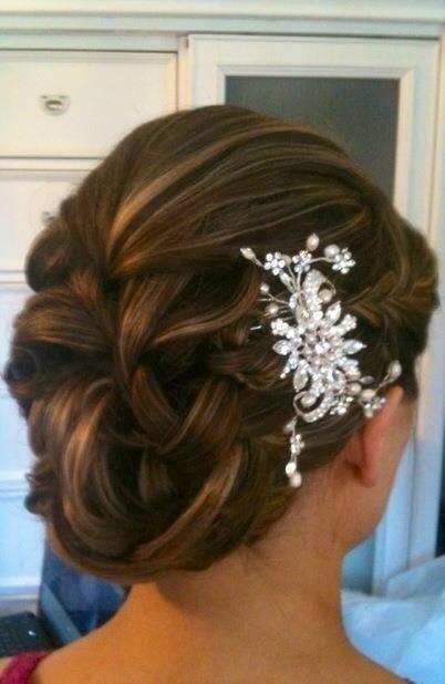 Haar Weddings! Wunderschöne Frisuren #2091106 Weddbook