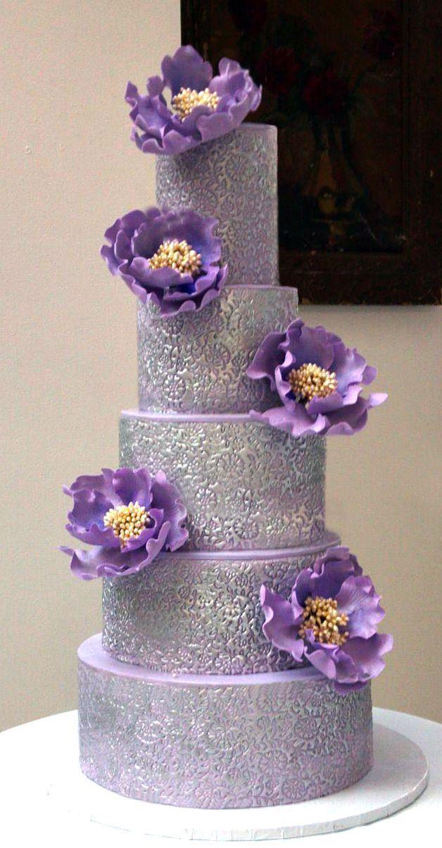 Cake Beautiful Cakes Cupcakes Ii 2097907 Weddbook