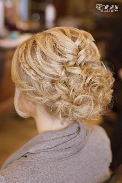 Haar Weddings! Wunderschöne Frisuren #2098923 Weddbook