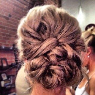 Haar Weddings! Wunderschöne Frisuren #2145548 Weddbook