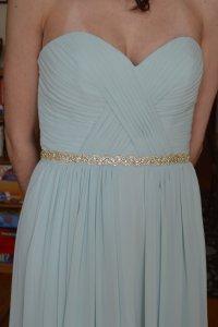 Gold Wedding Belt,Gold Wedding Sash,Gold Bridal Belt,Gold ...