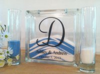 Unity Sand Set - Wedding Sand Set - Unity Sand Ceremony ...