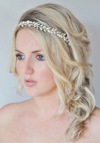 Hair Jewelry For A Wedding | New Style for 2016-2017