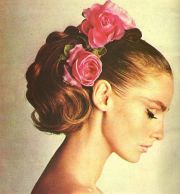 hair - vintage fashion