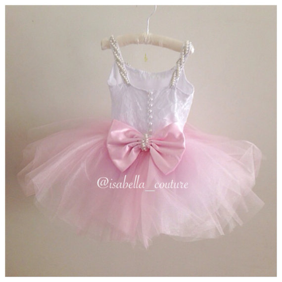 ballerina tutu dress flower