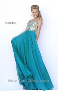 New 2015 Turquoise Color Prom Dresses Beads Sweetheart ...