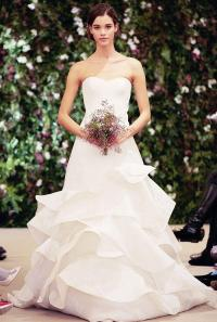 The Prettiest Wedding Dresses, Ever #2284379 - Weddbook
