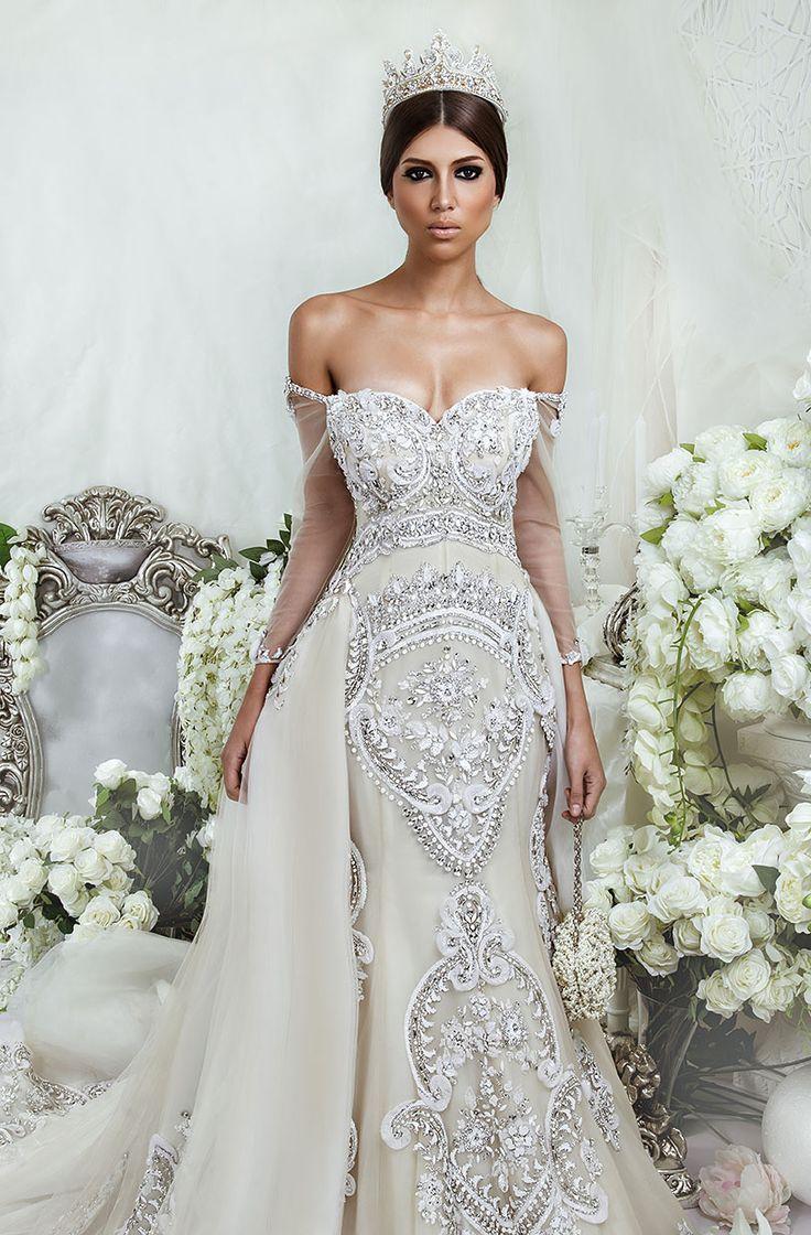 Dress Extravagant Weddings 2297669 Weddbook