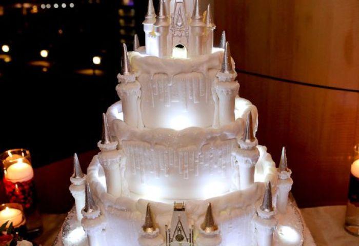 Wedding Theme Cake Designs 2301173 Weddbook