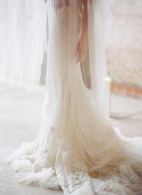 Photo - Veils And Hair Pieces #2313470 - Weddbook
