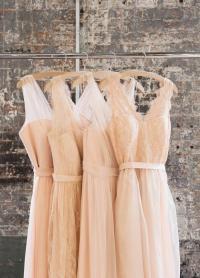 Convertible Bridesmaid Dress, 2015 Bridesmaid Dress, Long ...