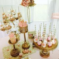 Wedding Theme - Princess Baby Shower Party Ideas #2371193 ...