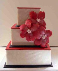 Wedding Theme - Decorative Cakes #2376560 - Weddbook